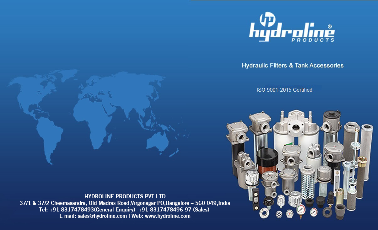 Hydroline Products Pvt Ltd